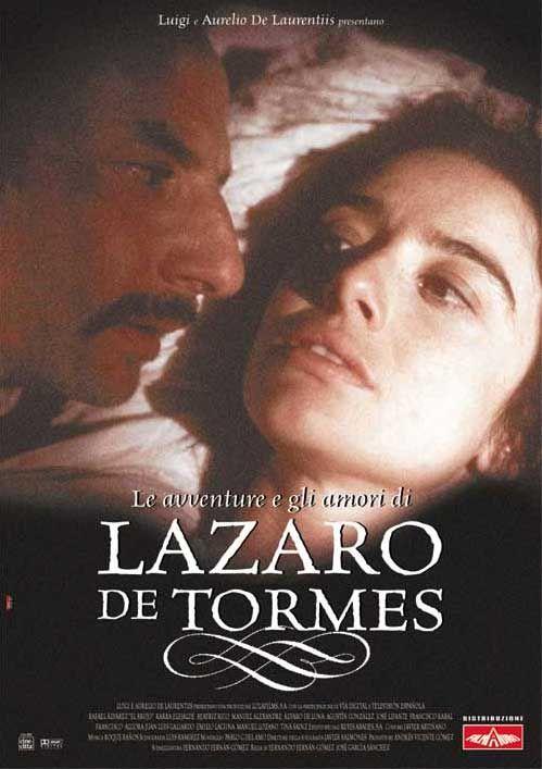 Le avventure e gli amori di Lazaro De Tormes