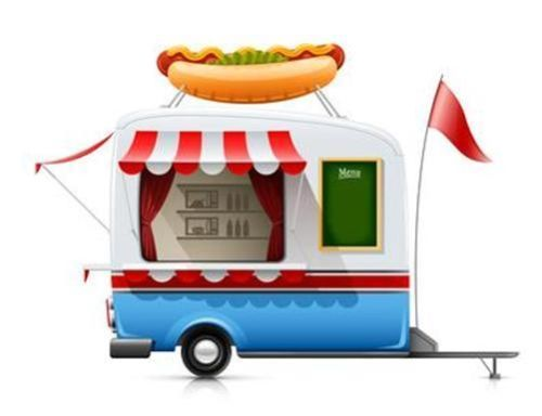Mobile food cart business plan