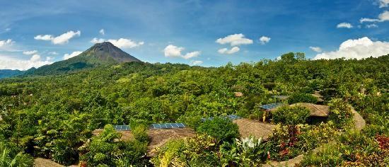 Nayara Hotel, Spa & Gardens (La Fortuna de San Carlos, Costa Rica) - Hotel - Opiniones y Comentarios - TripAdvisor
