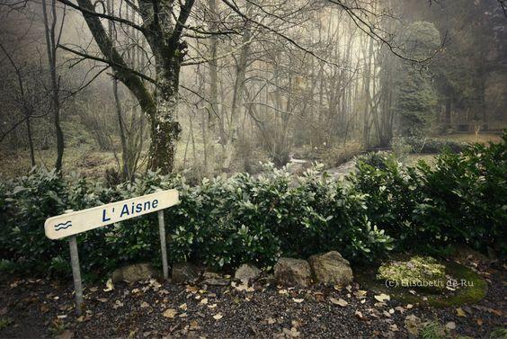 L'Aisne | Belgium Ardennes | (c) Elisabeth de Ru