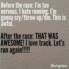 Runner Problems