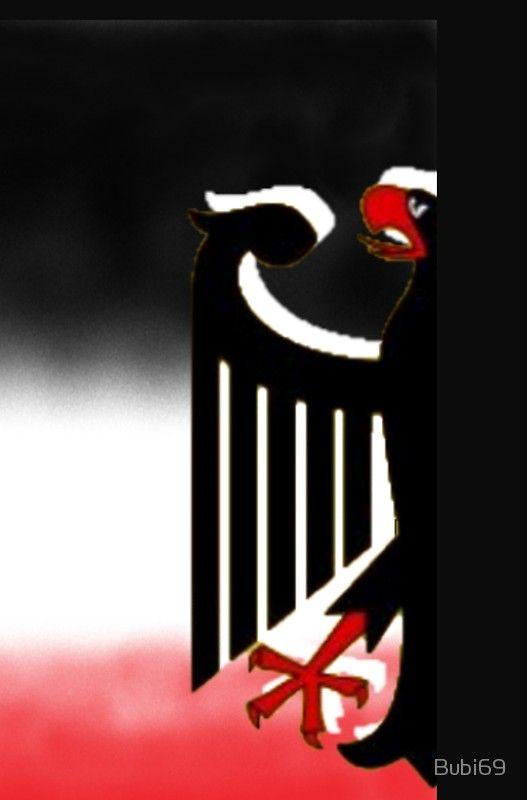 Kaiserliche Flagge T Shirt Kleid Von Bubi69
