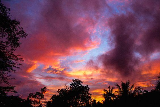 Four Seasons Bali At Sayan // Simple + Beyond