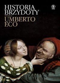 Historia brzydoty Umberto Eco