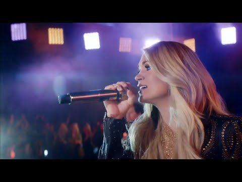 Nbc Sunday Night Football 2019 Theme Carrie Underwood Youtube Sunday Night Football Sunday Night Carrie Underwood