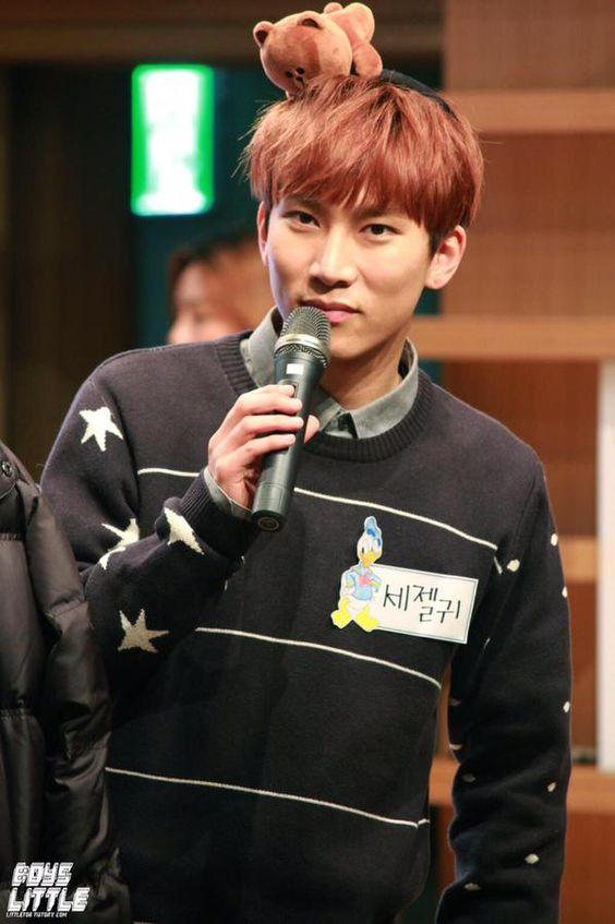 Eunkwang ♡