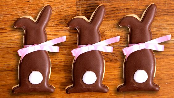 Bunny-Tail-Cookies
