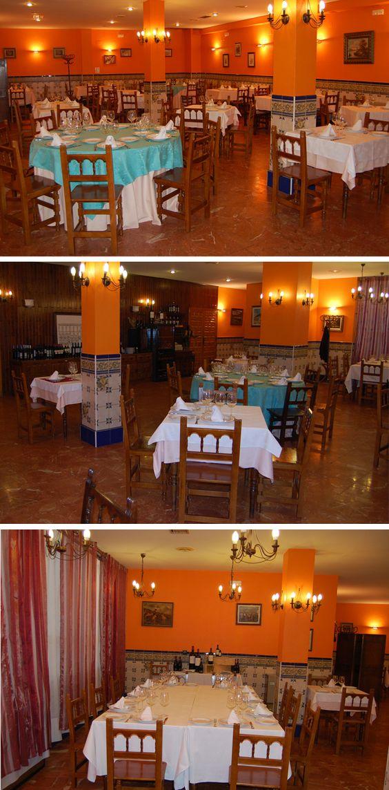 Restaurante Sabores de Valladolid - Valladolid - Restaurantes para Cenas de Empresa Navidad