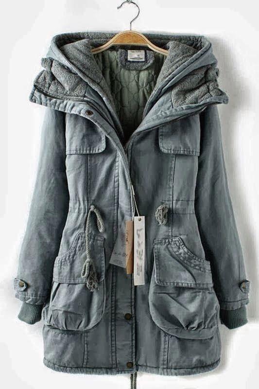 19 best Coats images on Pinterest | Faux fur, Fur coat and Hoods