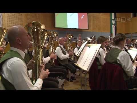 Udo Jürgens live Musikverein Saxen - YouTube