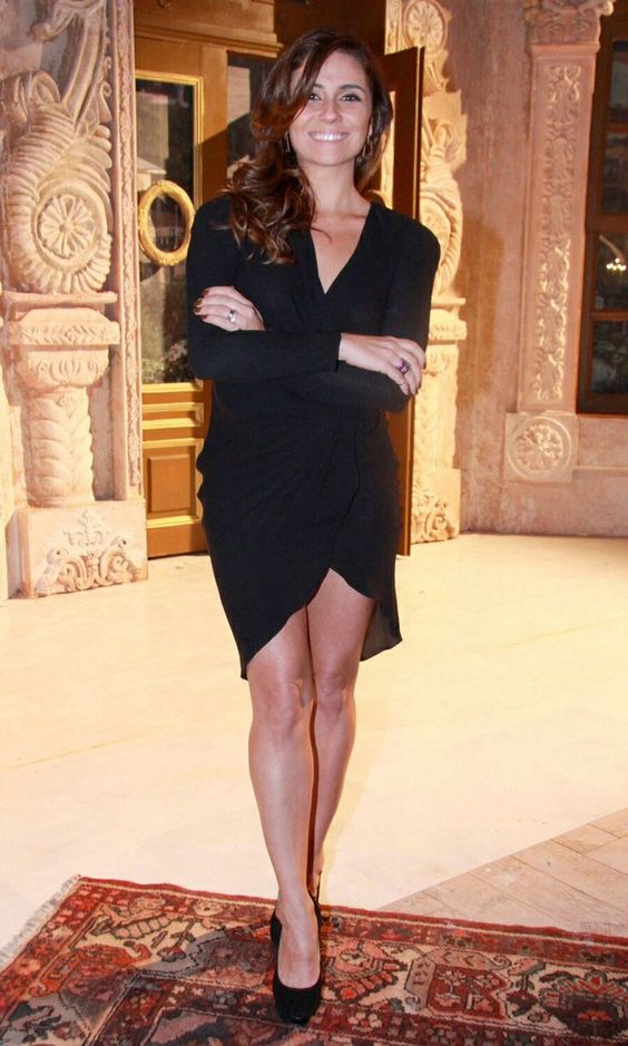 Giovanna Antonelli - atriz