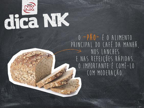 Não é o número de grãos que traz mais ou menos benefício à saúde, o importante é fazer a rotação de grãos e ter uma boa quantidade de fibras. #DicaNK