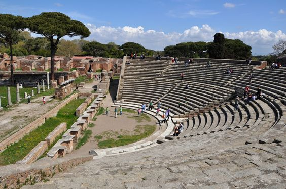 Ostia Antica Italy  city pictures gallery : Ostia Antica Italy | Rome,Italy | Pinterest | Italia and Italy