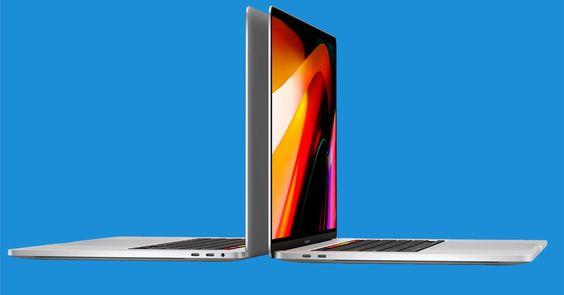 Macbook Pro 16 Vs Macbook Pro 13 Is Bigger Always Better Digital Trends Macbook Pro 13 Macbook Pro Macbook