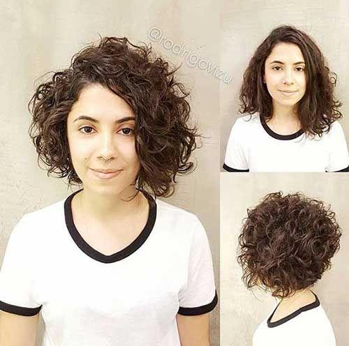 26++ Short 2c curly hair ideas