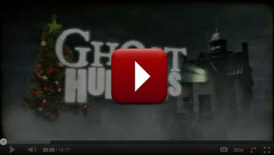 Christmas Farm Inn on Ghost Hunters