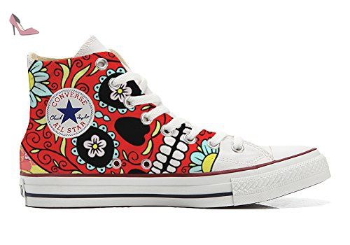 mys Chuck Taylor, baskets montantes mixte adulte - blanc - Bianco, 37 EU -  Chaussures mys (*Partner-Link) | Shoes | Pinterest | Converse, Father and  Bag