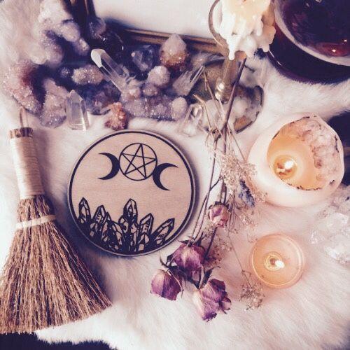 modern witch aesthetics | Tumblr