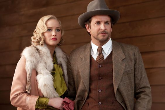 First Look at Serena *ing Jennifer Lawrence and Bradly Cooper