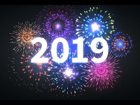 Happy New Year 2019 Mega Mix Party Dance Music Mix 2019 Best Mashup 2019 Club Party Dj Sil New Year Fireworks Happy New Year Fireworks Happy New Year 2019
