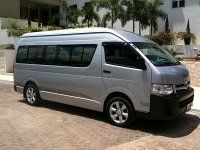 Montego Bay Airport Transfer for Hilton Rose Hall 1 to 4 People @ http://www.jattours.com/royalton-white-sands-hotel-transfer-5-and-more-people-p-75.html