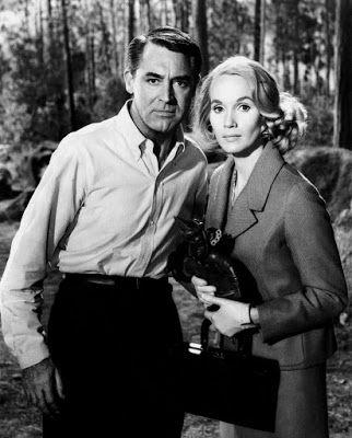 Biografía de mis actores y actrices favoritos.: Cary Grant