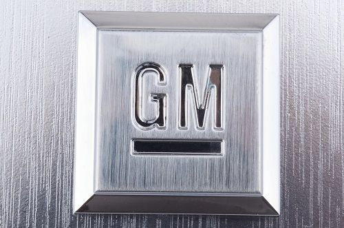General Motors Has Announced That More Than 46 500 Eligible U S
