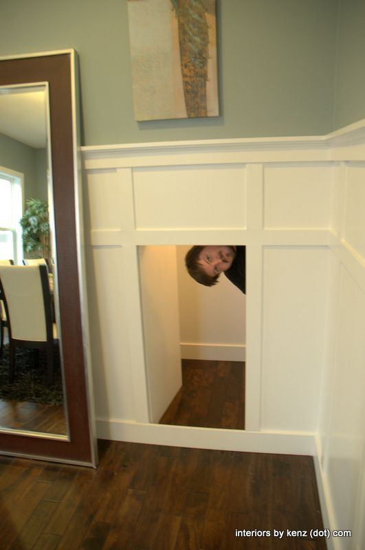 Secret Rooms In Houses Diy Hiding Places