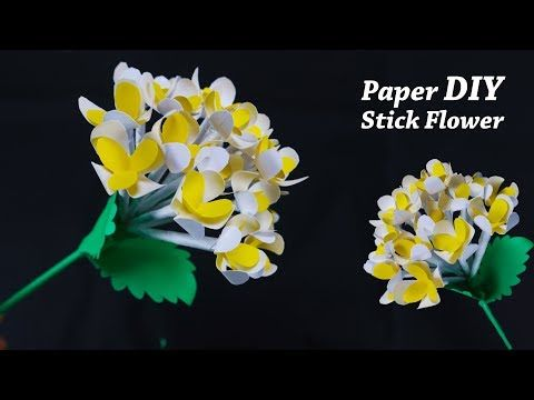 Rainbow Color Crafts Youtube Paper Flowers Flower Making Paper Flowers Diy