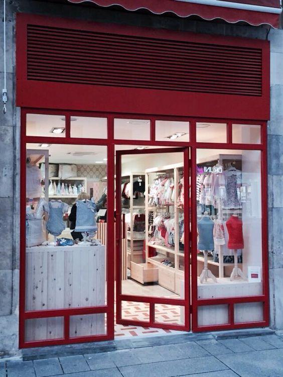Nueva tienda Doña Carmen en Pamplona. New Doña Carmen store!