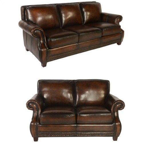 Lazzaro Leather Prato 2 Piece Sofa, Lazzaro Furniture Reviews