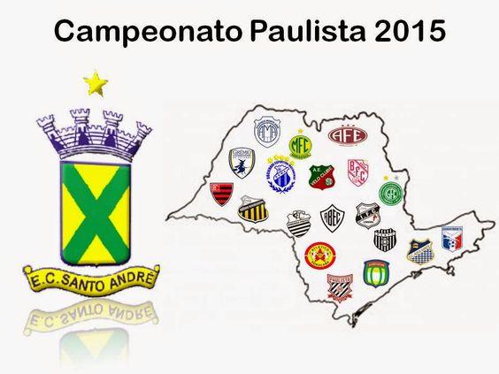 Blog do Bellotti - Esporte Clube Santo André: FPF e Ramalhão definem A2 de 2015