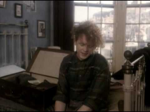 Simply Red - Holding Back the Years.  It deserved it's No 1 Status