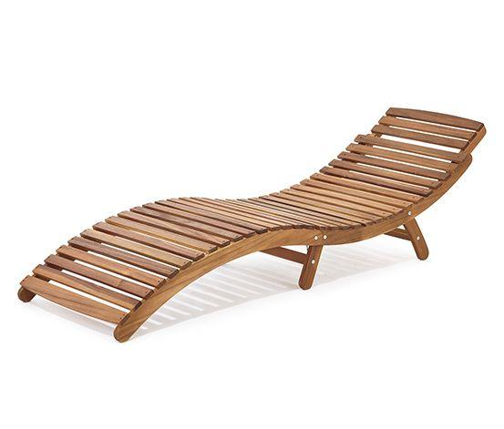 Klappbare Gartenliege Online Bestellen Bei Tchibo 378886 Gartenliege Gartenliege Holz Gartenmobel
