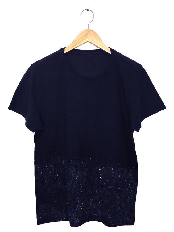 t-shirt teia down