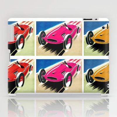 Color Race by Fernando Vieira