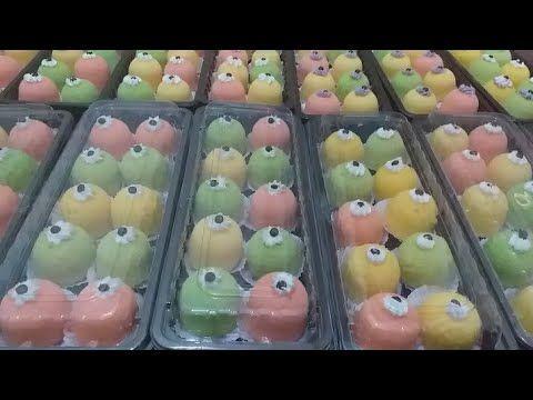 Alhamdulillah Pesanan Kue Bolnut Nya Rame Youtube Ide Makanan Makanan Makanan Ringan Sehat
