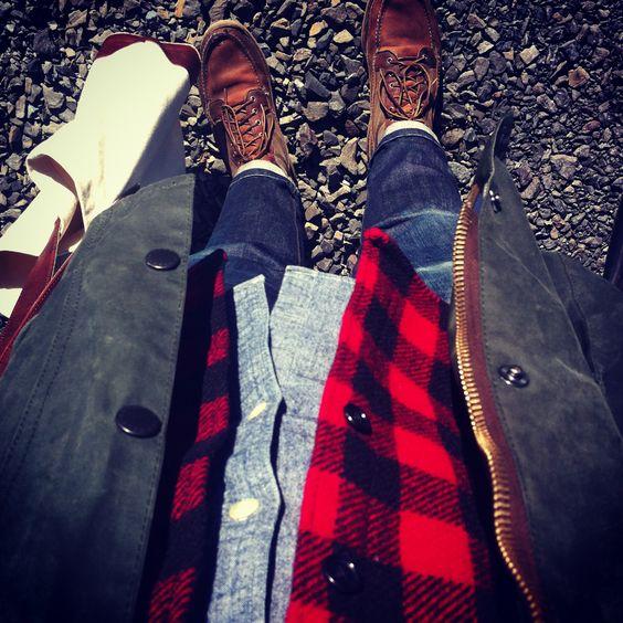 Lumberwear