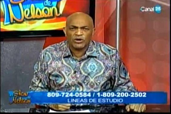 Le Da Una Sola Vaina! Nelson Javier Explota Hablando De La Barbaridad Del Aumento En El Sueldo De Los Legisladores