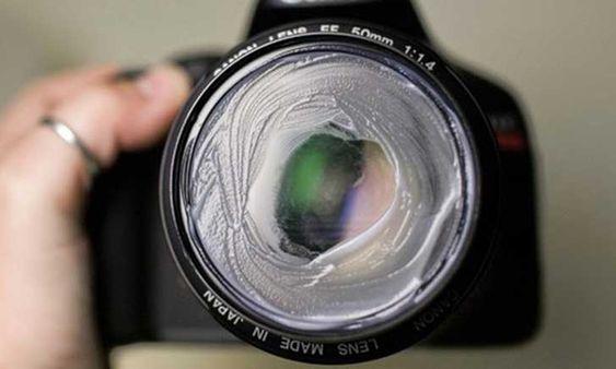 15 trucos domésticos para tomar fotografías perfectas