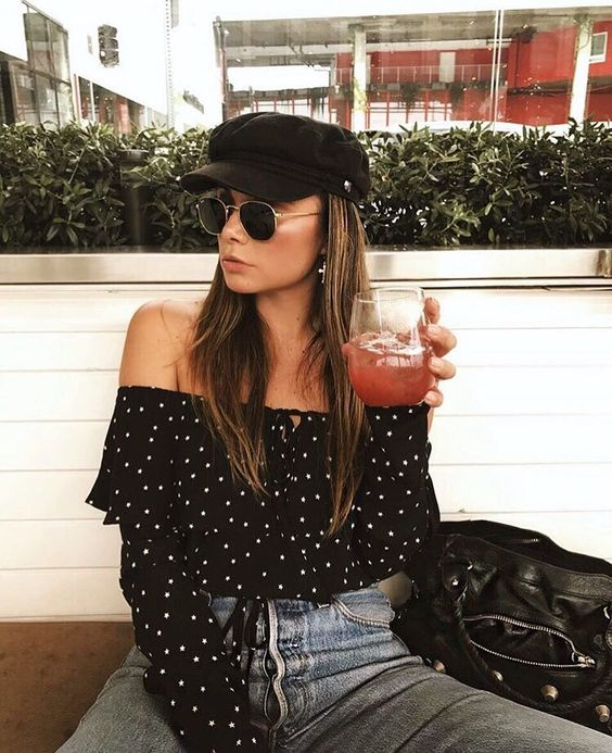Bb you're a ⭐️ @valeriestarstyle #WindsorGirl Top link in bio. Style: 060038345