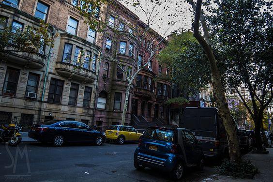 Upper West Side - Manhattan  www.ShannaMay.com