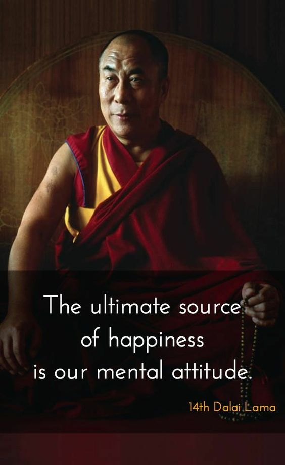 Dalai Lama Quotations