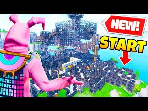 The First Escape Room In Fortnite Creative Youtube Fortnite Escape Room New Year S Eve Activities