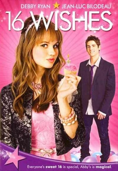 A teenage girl learns that it pays to be careful what you wish for in this upbeat fantasy comedy starring Debby Ryan (DISNEY'S THE SUITE LIFE ON DECK). On the morning of Abby Jensen's (Ryan) sweet 16
