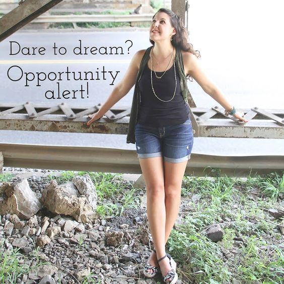 Dare to Dream?