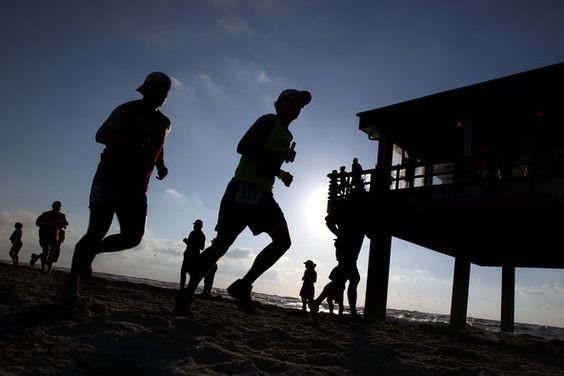For Some, Exercise May Increase Heart Risk