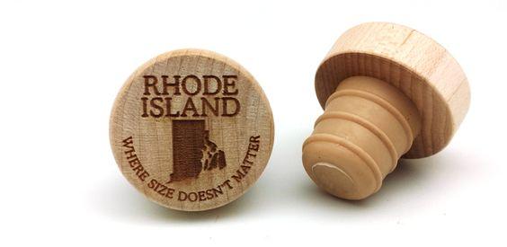 Rhode Island!! www.coolwinestoppers.com