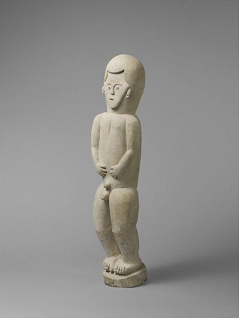 Funerary Figure (Kulap)