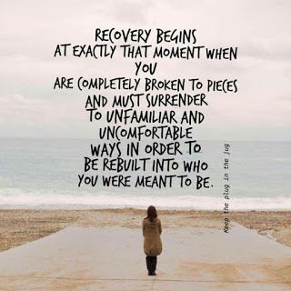 Addiction Revival: Top 5 Addiction Recovery Quotes
